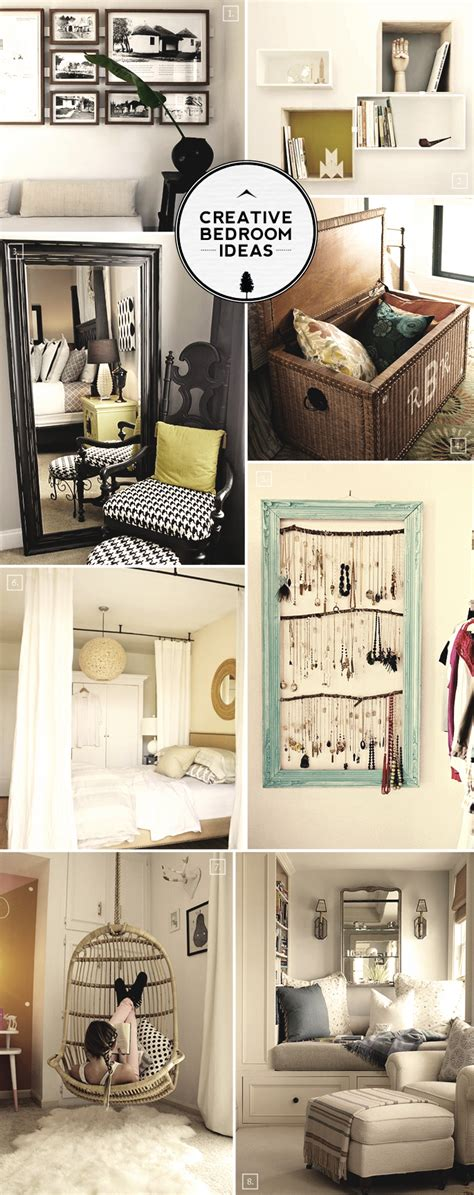 creative bedroom ideas creative bedroom ideas from reading nooks to hanging