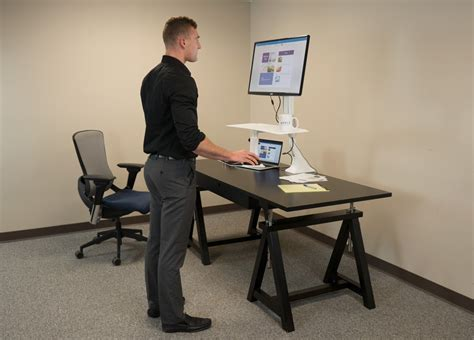 standing desk for tall person standing desk converter for tall person stand steady
