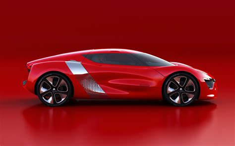 renault dezir wallpaper renault dezir hd wallpaper and background image