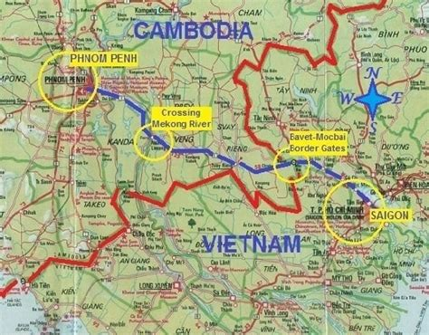 boat phnom penh to ho chi minh how to get from phnom penh to ho chi minh bus flights boat