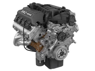 392 Hemi Crate Engine by Mopar Performance 392 Hemi Crate Engine 68303090aa