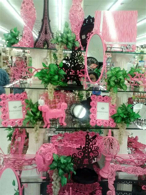 hobby lobby decorations pink and black decorations from hobby lobby hobby lobby