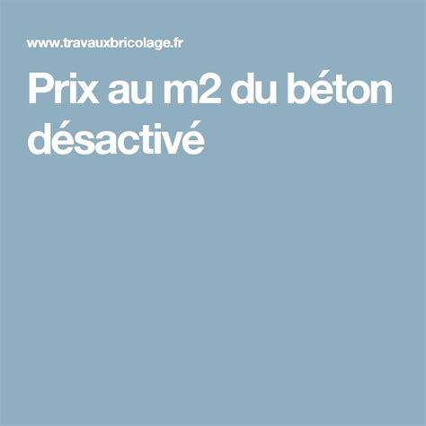 Prix Beton Desactive Au M3 2710 by Prix M2 Beton Toupie Prix Toupie Beton Et Pompe Prix