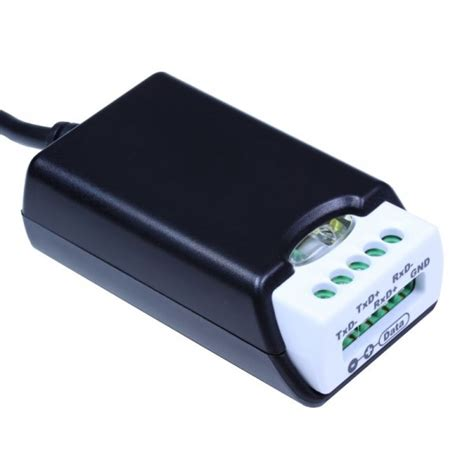 Cabel Usb Cumi Iphone5samsiphone4 single port usb to rs 422 485 hi speed industrial adapter coolgear