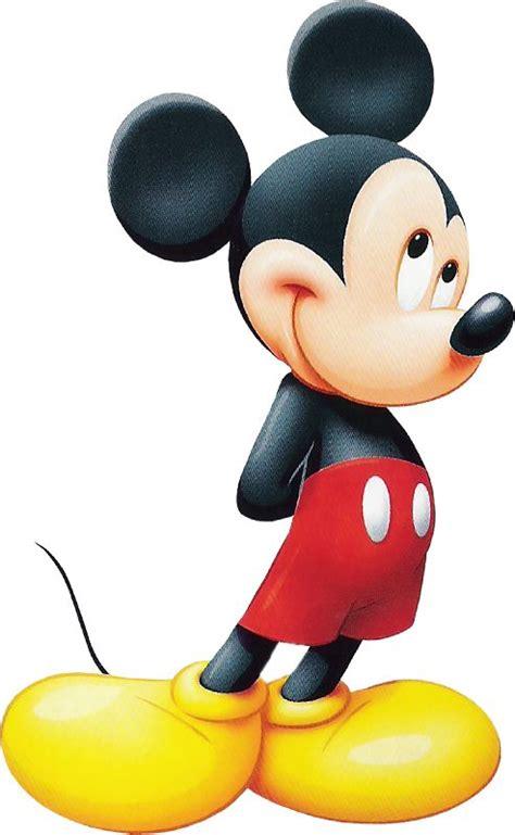Imagenes Sin Fondo Mickey   mickey mouse im 225 genes sin fondo formato png para