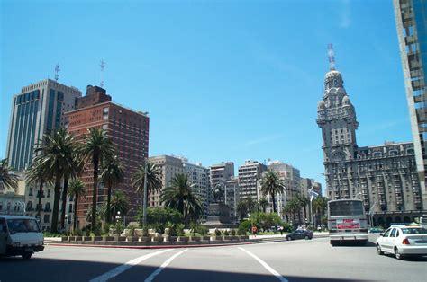 Imagenes Urbanas De Uruguay | imagenes de montevideo uruguay taringa