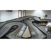 Famous 1 24 Slot Car Tracks For Sale