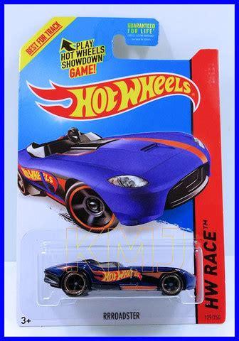 rrroadster model cars hobbydb