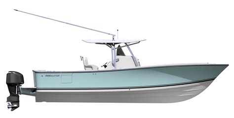 regulator boats cost boats review
