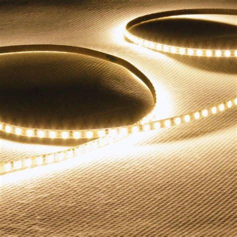 led lichtband 3m led lichtband 4mm breite 198 smd m warmwei 223 12v
