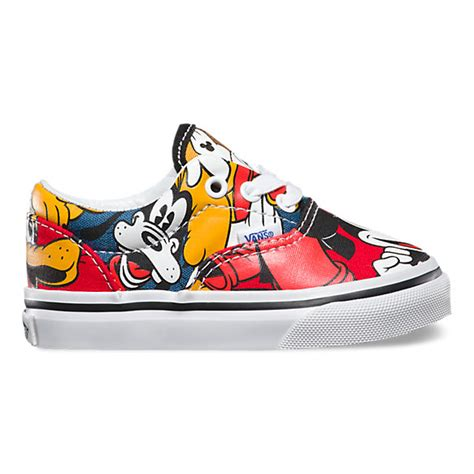 disney sneakers for toddlers toddlers disney era shop classic shoes at vans