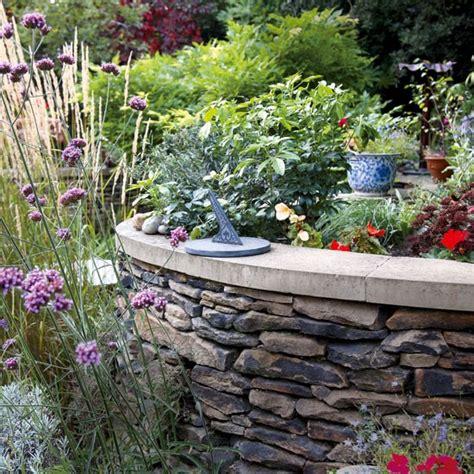 Sandstone Gardens by Sandstone Garden Garden Idea Housetohome Co Uk