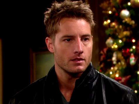 2015 and the restless adam newman young news updates justin hartley online