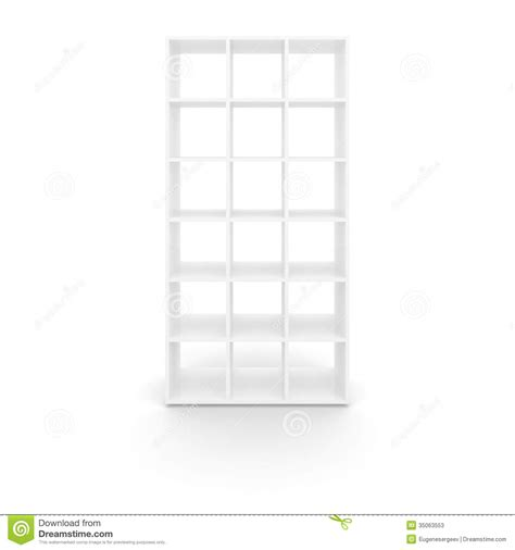 6 square cabinets price empty white cabinet with square cells stock illustration