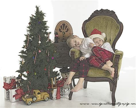 image gallery norman rockwell christmas tree