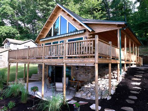 kodiak houses for sale kodiak katahdin cedar log homes floor plans