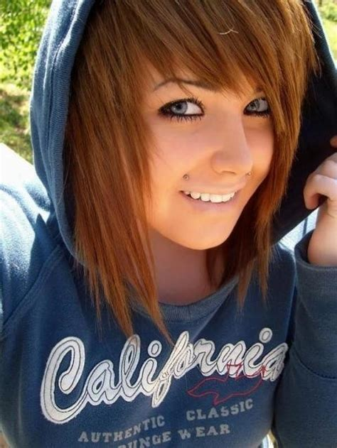 emo chick hairstyles top 5 unique short emo hairstyles ideas for girls