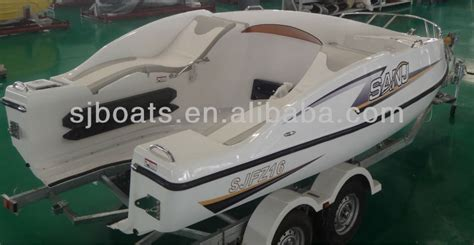 jet ski boat extension 2017 chinese fair unique sjfz16 jet ski boat match with