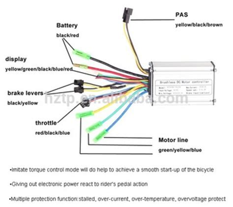 electric bike motor controller 36v buy electric bike 36v