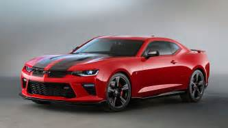 2019 camaro chevrolet camaro ss black and red accent package concepts