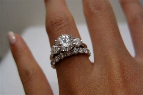 can your engagement ring speak about the future of your