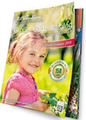garten katalog garten kataloge kostenlos bestellen