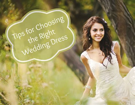 a guide for choosing whether a guide for choosing the perfect style of wedding dress
