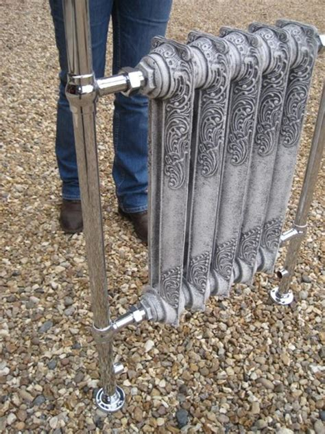 cast iron bathroom radiators carron wilsford bathroom towel rail