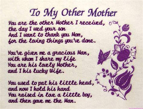 day poems 30 touching mothers day poems from