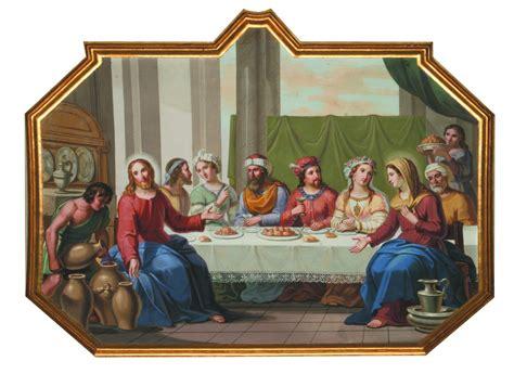 nozze di cana testo la sacra famiglia di gesu un altro di myblog