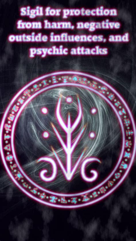 sigils images  pinterest magic symbols