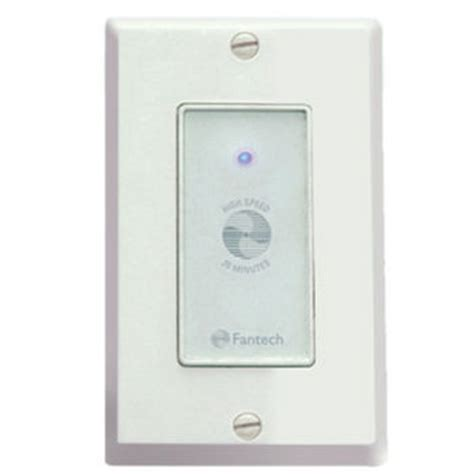 bathroom fan timers fan controls bathroom fan electronic timer control by
