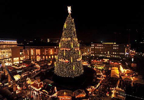 cinco im 225 genes de navidad en europa turismo