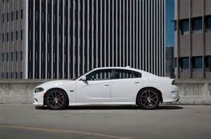 2015 dodge charger r t pack test motor trend