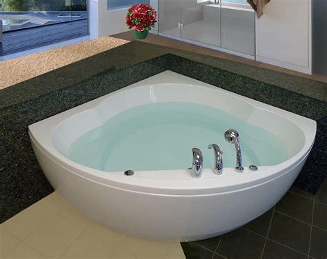 vasca da bagno angolare piccola misure vasca da bagno angolare piccola