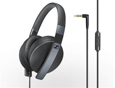 Sennheiser Hd 2 30g Headset Headphone Earphone Senheiser Hd2 By Wahacc sennheiser hd 4 20s headphones ear with mic stereo