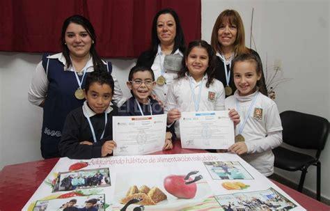 proyecto de ciencias para tercer grado se trajeron el primer premio de la feria nacional de