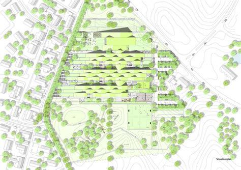 Desert House Plans big architects vilhelmsro primary school