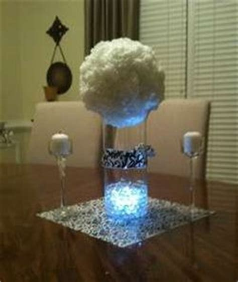 centerpieces 70th birthday party ideas pinterest