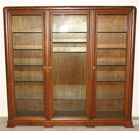Library Bookcases With Glass Doors Best 25 Glass Door Bookcase Ideas On Pinterest Blue Library Furniture Bookcase With