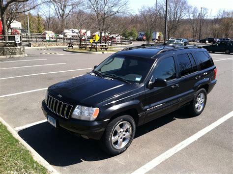 2003 Grand Jeep 2003 Jeep Grand Pictures Cargurus