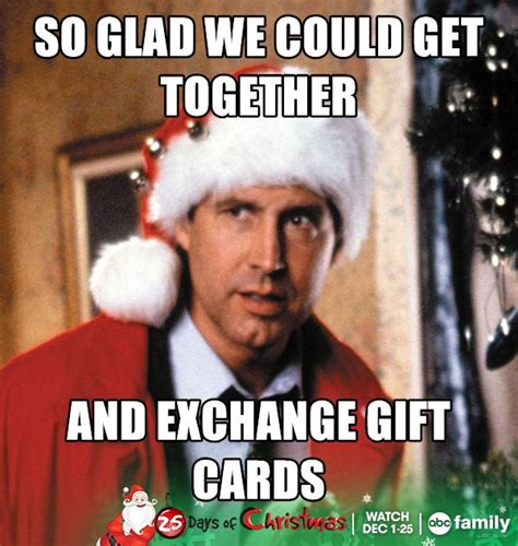 Christmas Vacation Meme - how to stay sane while holiday shopping life amateur