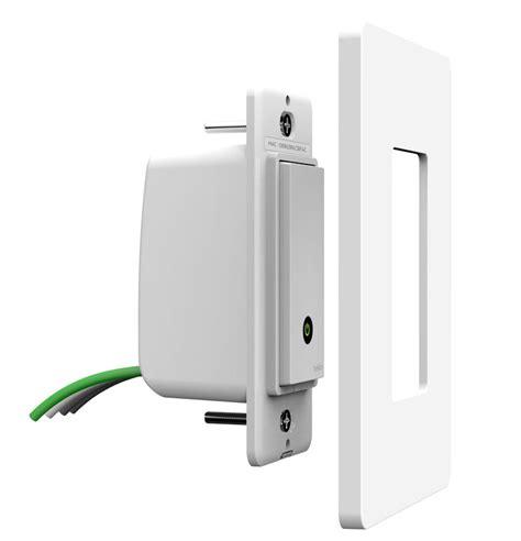 Belkin Light Switch by Belkin Wemo Light Switch Wi Fi Enabled