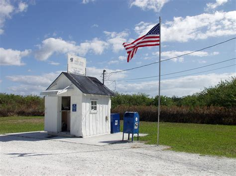 Smallest Post Office by Florida Postal Code Postal Code Florida Postal Code
