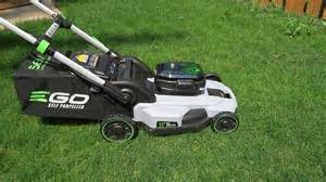 ego mower home depot ego mower 21 quot self propelled 56v lawn mower