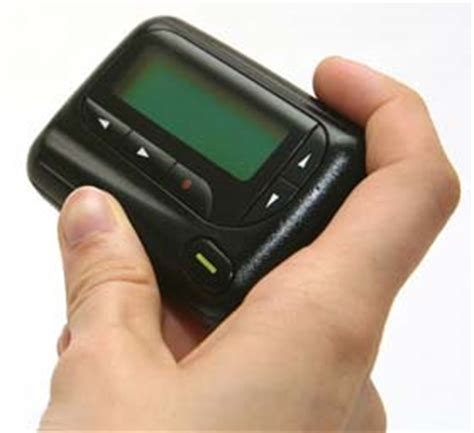 mobile pager pager replacement for healthcare by onpage