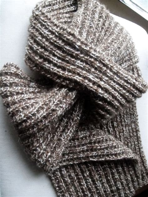 mens knitting patterns free s knitting scarf patterns crochet and knit