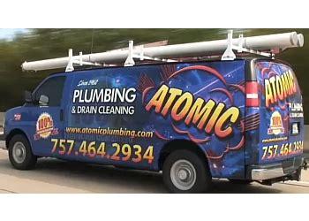 3 Best Plumbers in Virginia Beach, VA   ThreeBestRated