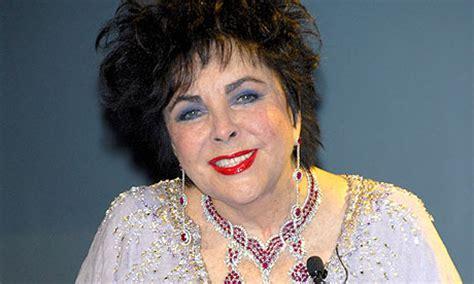 elizabeth taylor died papayacikoocikoo elizabeth taylor dies aged 79