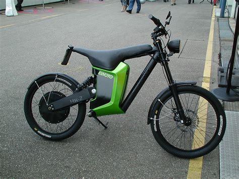 Elektromotorrad 45 Km H by Elmoto Wikipedia